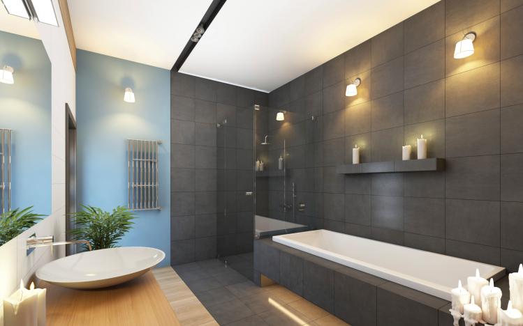 Jak Vybrat Světlo Do Koupelny Koupelna Snůcz